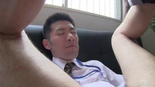 !!![g@mes]高木健一 Salarymen's Lusty Love (リーマン肉情) - 1080p - 2of2 第2個