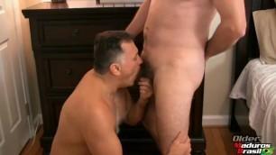 Gay Handjobs Older4me Daddy Dads (Rex Sheerwood Barebacks Giovanni Rossi)