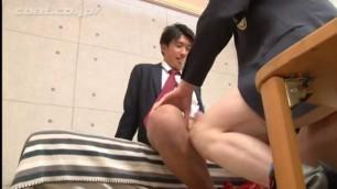 TRAP HOLE 04__WST457_Seishiro_Scene