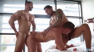 Gay Male Romance Arad Winwin Boomer Banks And Skyy Knox