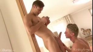 Roald Ekberg and Hoyt Kogan Flip Flop Part 1 Gay Face Fuck