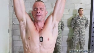 Free gay porn of military guys jerking off together Good