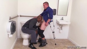 Short video mp4 gay man porn The HR meeting