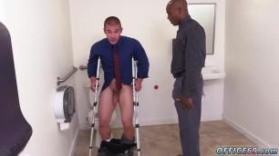 Hypnotized straight guys gay porn The HR meeting