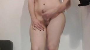 18yo me Masturbating and Cumming